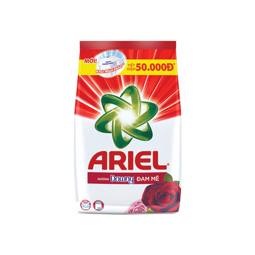 ARIEL LAU Pwd Quick Clean Passion -650g