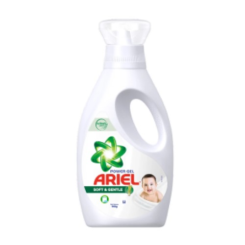 Ariel Liquid Soft & Gentle