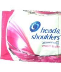 Head & Shoulders-5mlx2 (Silky Smooth)