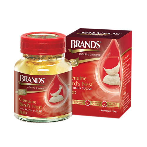 Brand's Bird's Nest 2.5oz