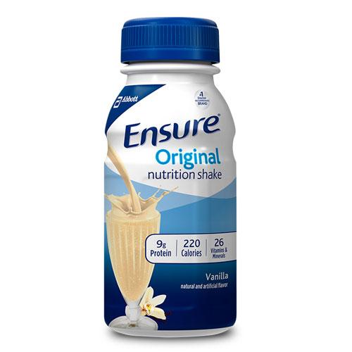 Ensure RPB (Vanilla) 237ml