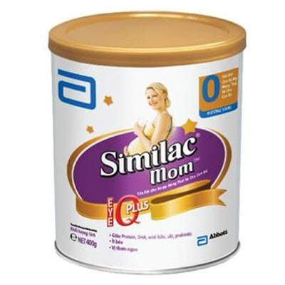 Similac Mum Eye-Q (IQ) 400gm