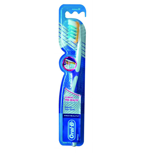 Oral B Cross ProHlth Clinic Soft