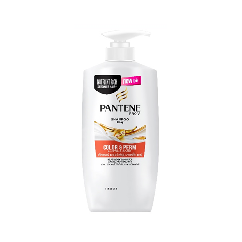 Pantene 680ml (Color & Perm)