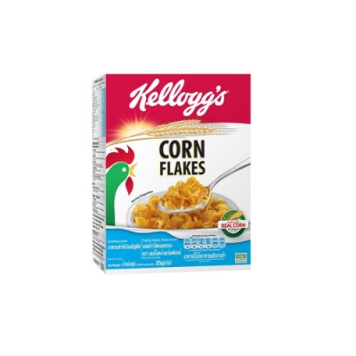 Kellogg's Corn Flakes  25gx60
