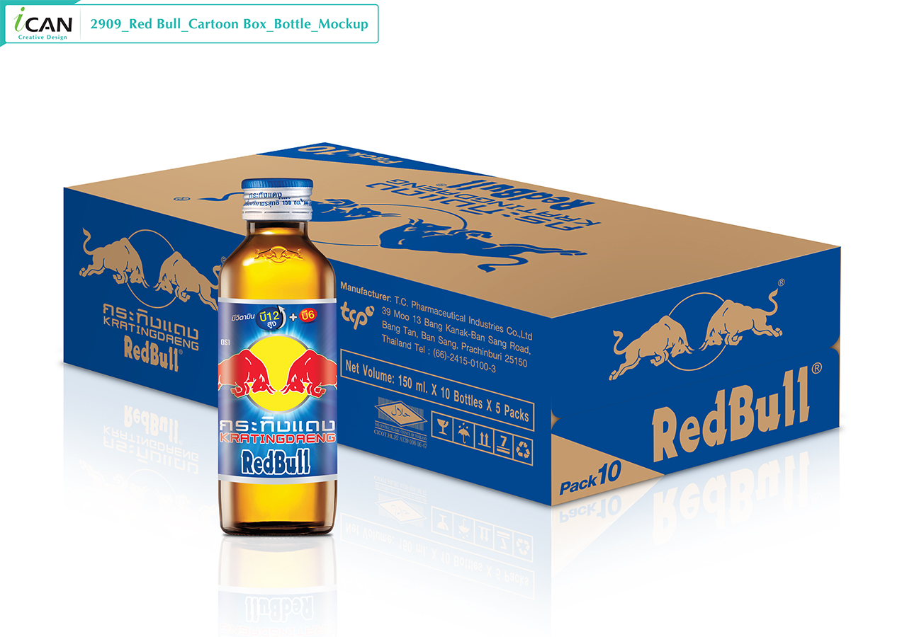 Red Bull Energy Drink 150ML