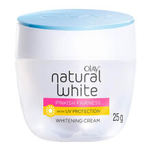 Olay Natural White Pink Shine (25g)