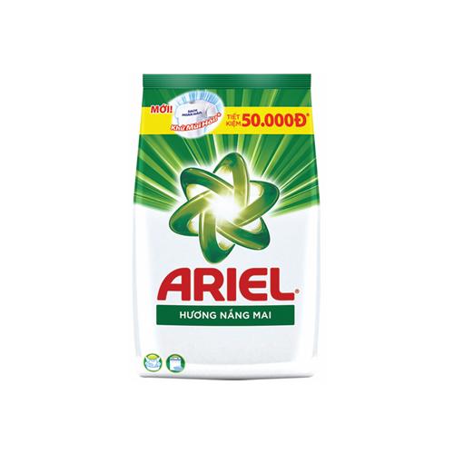 ARIEL LAU Pwd Quick Clean -720g