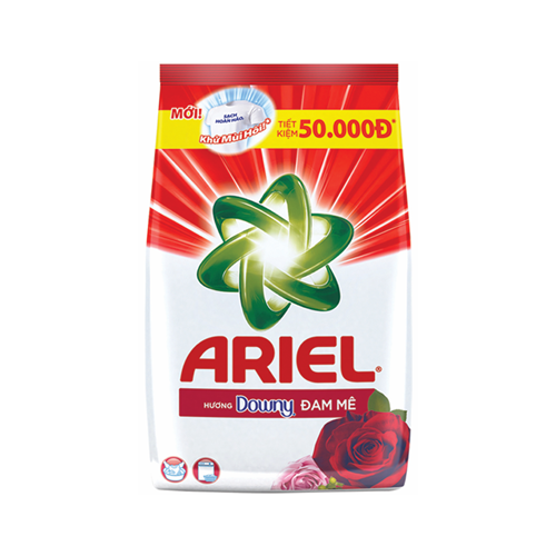 ARIEL Quick Clean Passion -2.5kg