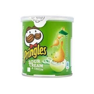 Pringle SCO- 40g(1x12Pcs)