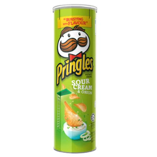 Pringle SCO-107g
