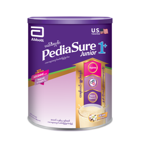 PediaSure 1+  Strawberry 850g