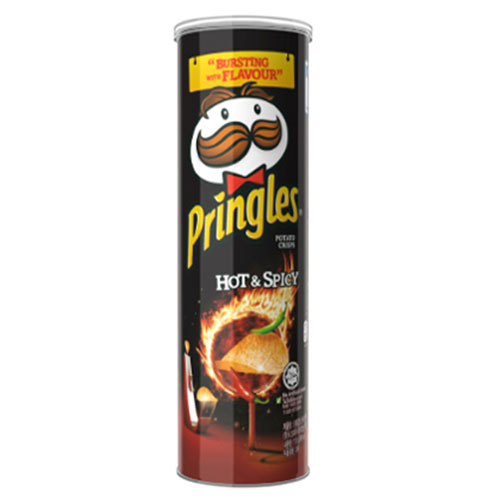Pringle H&S-107g