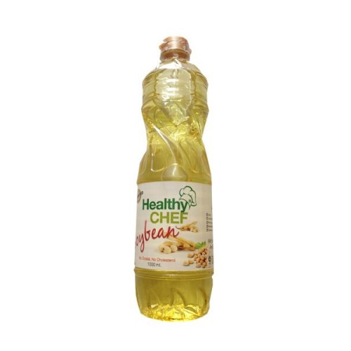 Healthy Chef Soybean 1L