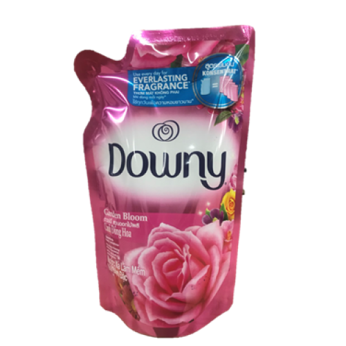 Downy Fabric Refill Garden Blossom 650ml