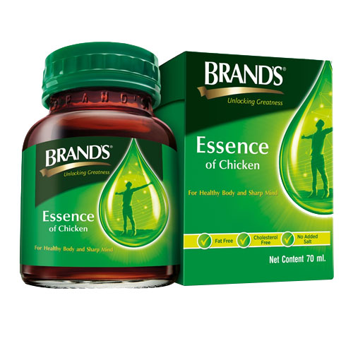 Brand's Essence Of Chicken 2.5oz