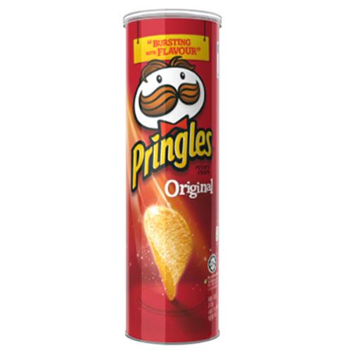 Pringle Original-107g