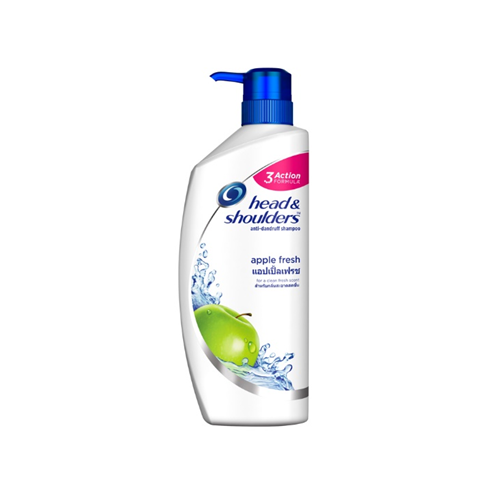 Head & Shoulders-480ml (Apple Fresh)