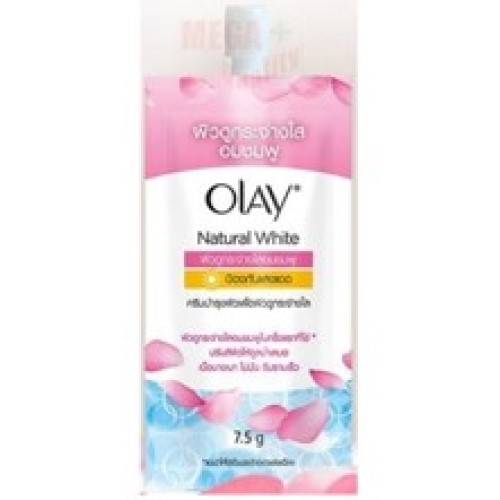 Olay Natural White Pink Cream (7.5g)