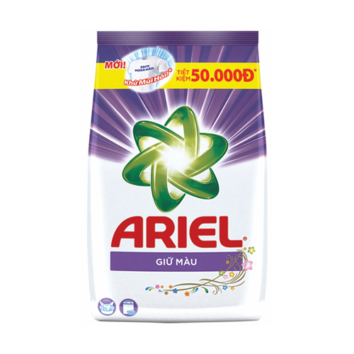 ARIEL Quick Clean Color -2.7kg