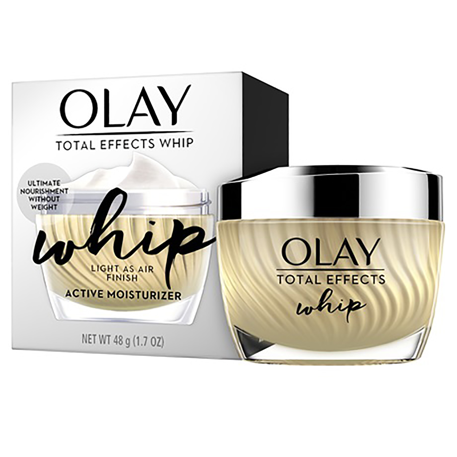 Olay Total Effects Whip Cream 50g
