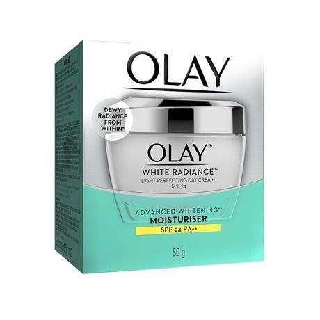 Olay White Radiance Cellucant Cream SPF-24 (50g)