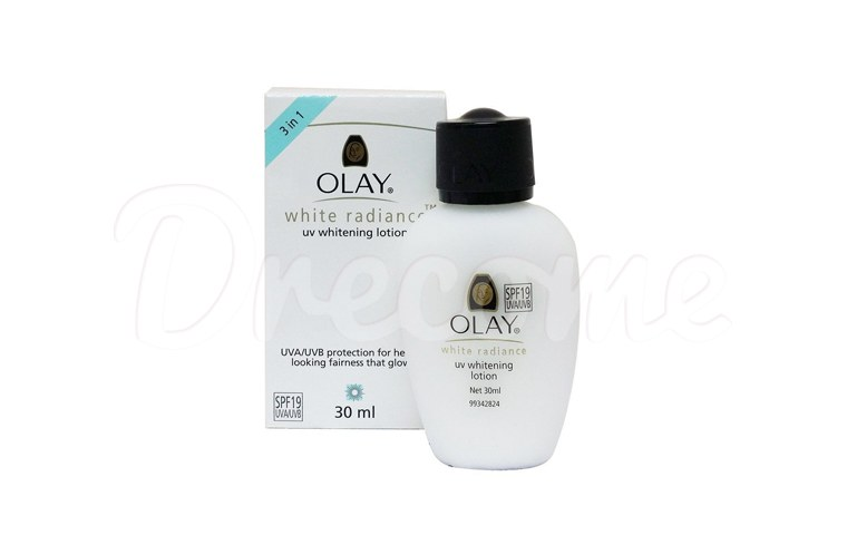 Olay White Radiance UV Whitening Lotion 30ml