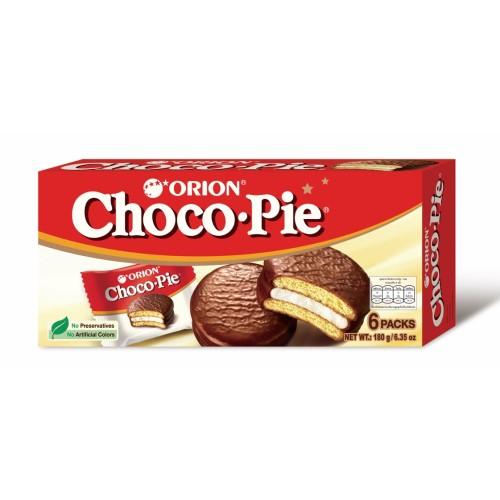 Orion Choco-Pie 6p 30g