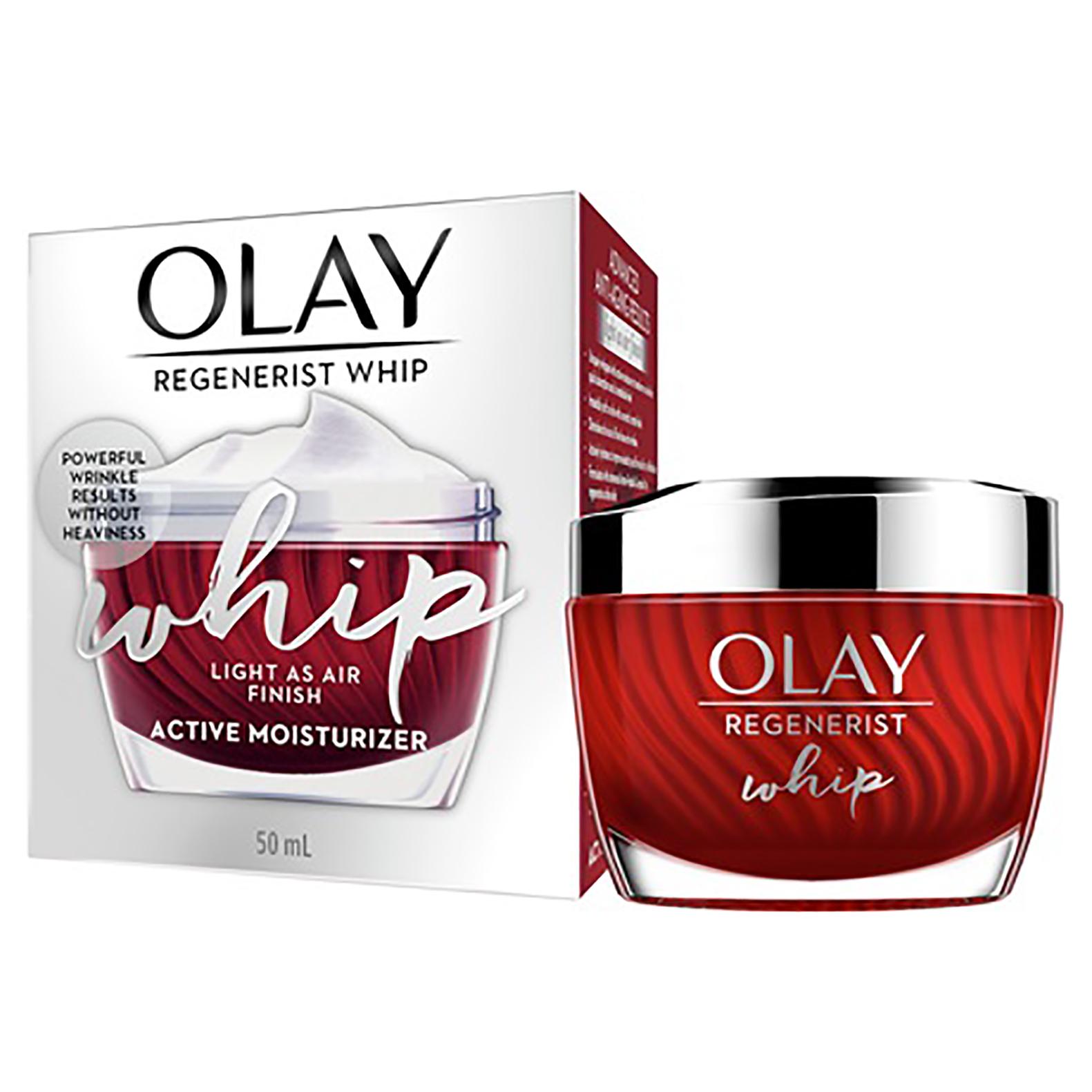 Olay Regenerist Whip Cream 50g