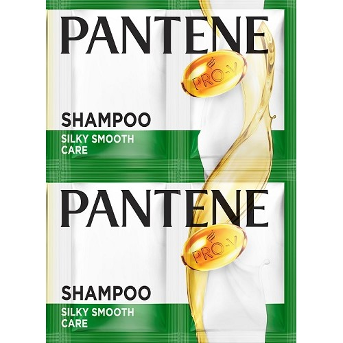 Pantene (Silky Smooth) 10ml