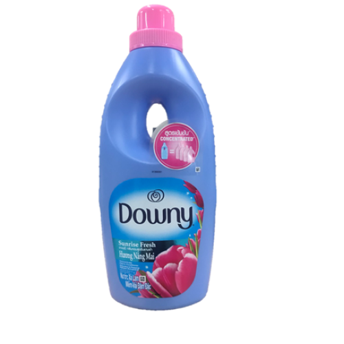Downy Fabric Bottle Sunrise Fresh 900ml