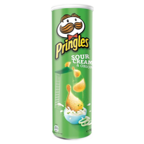 Pringle SCO-158g(1x14Pcs)