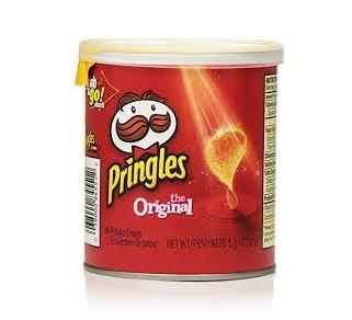 Pringle Original- 37g(1x12Pcs)
