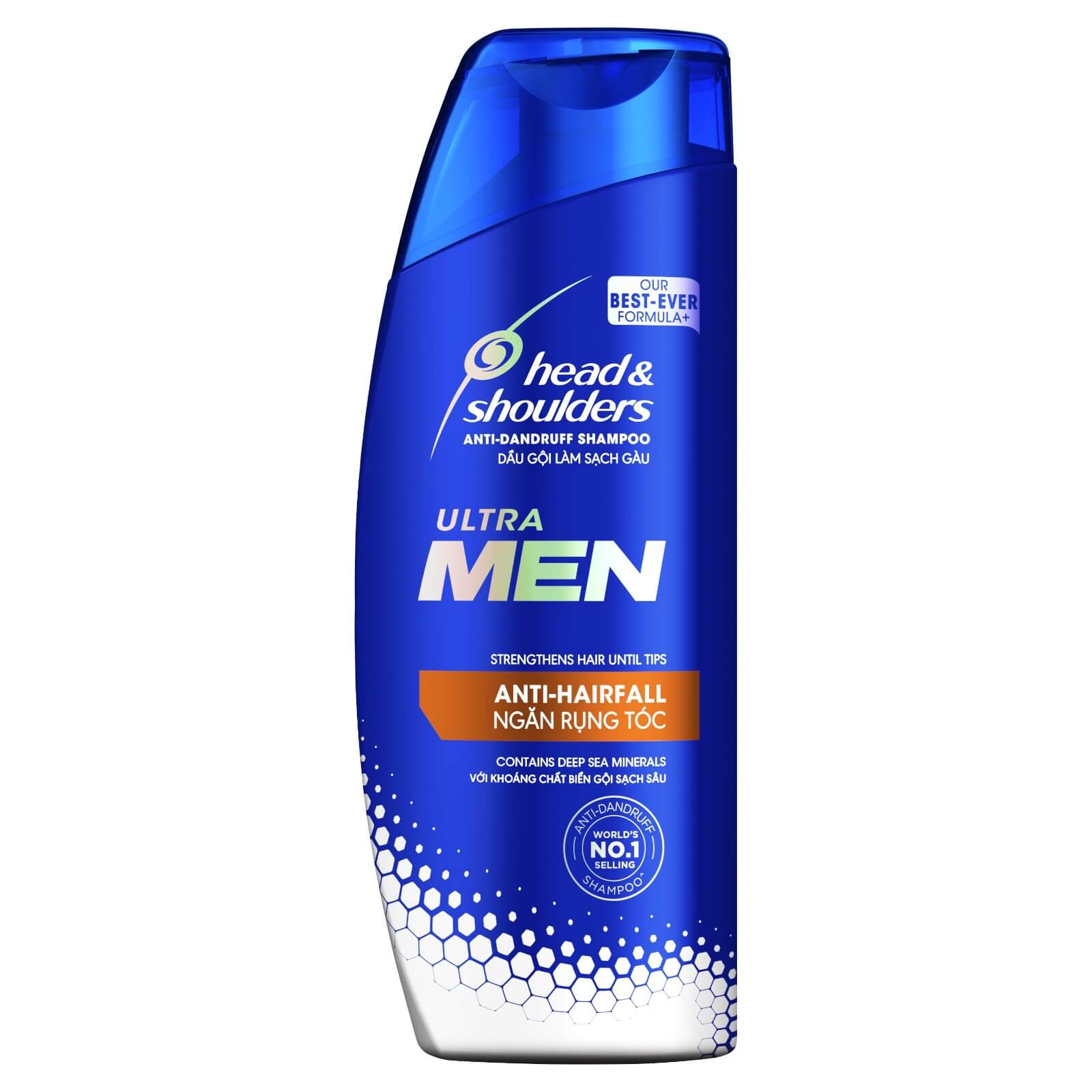 Head & Shoulders 70ml-(Ultra Men - Anti-Hairfall)