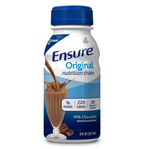 Ensure RPB (Chocolate) 237ml