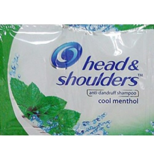 Head & Shoulder-(Menthol) 5mlx2
