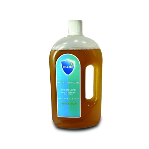 Dr Care  Disinfectant Liquid