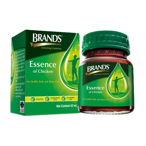 Brand's Essence Of Chicken 1.5oz
