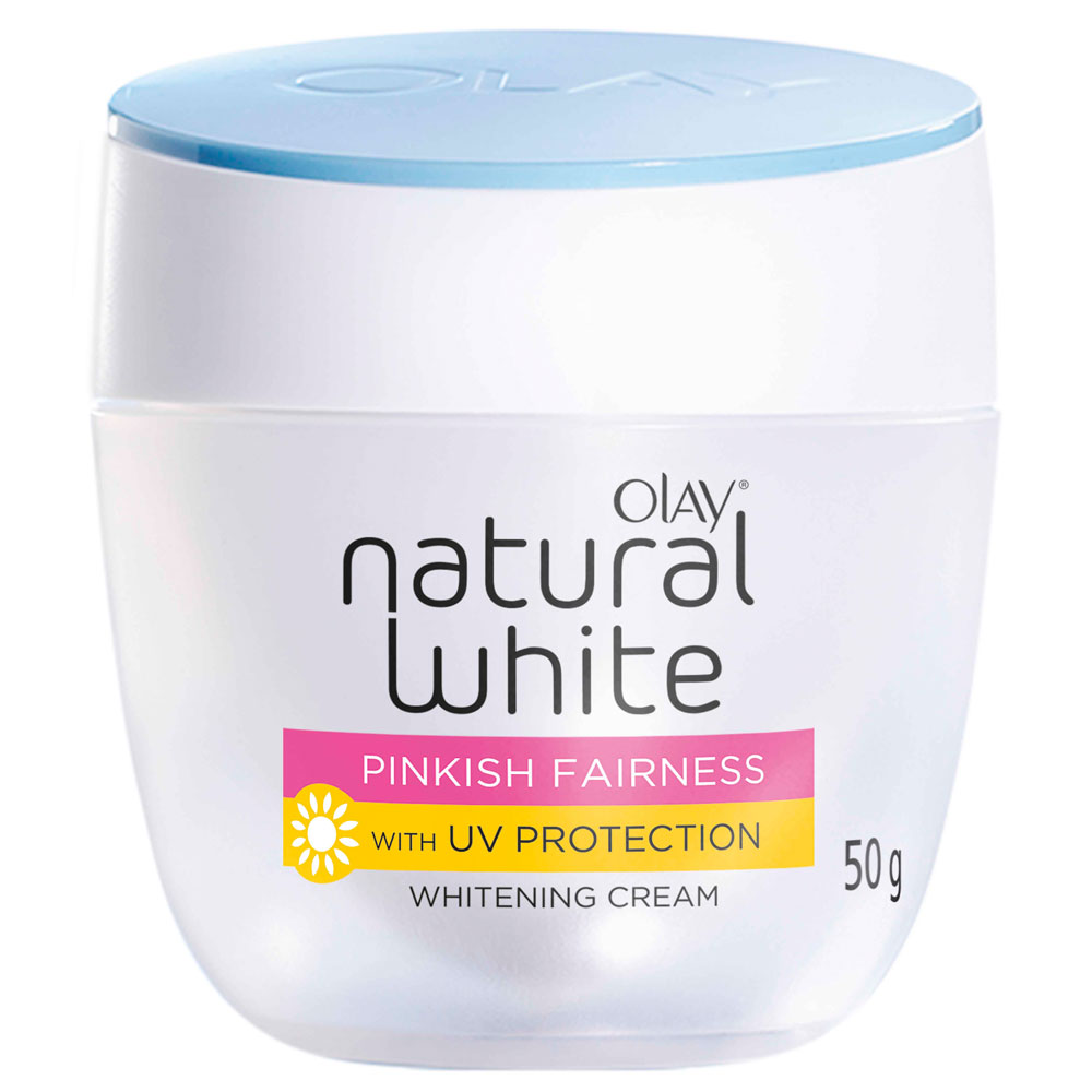 Olay Natural White Pink Cream (50g)