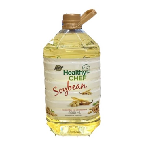 Healthy Chef Soybean 5L