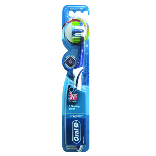 Oral B Complete 5 Way Clean Medium BCd