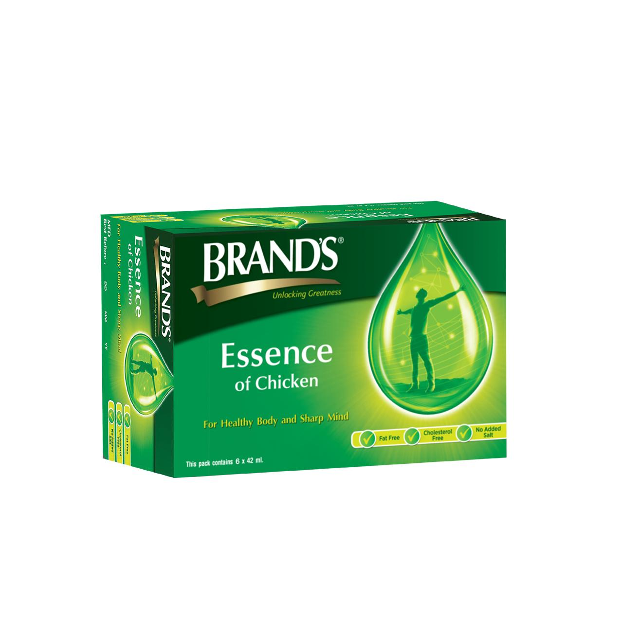 Brand's Essence of chicken (BEC) 1.5oz