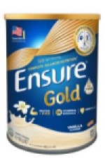Ensure Gold (Vanilla) 850g