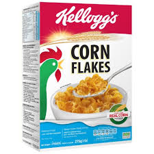 Kellogg's Corn Flakes  150gx18