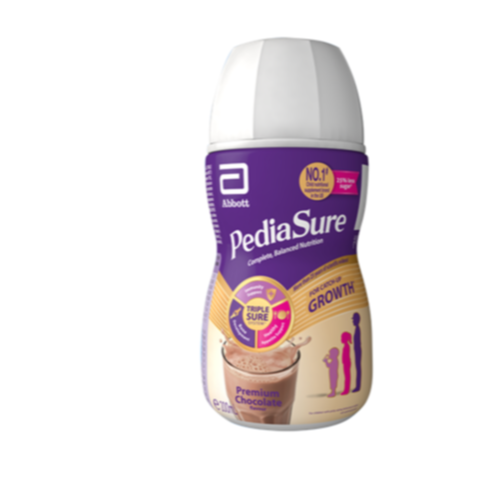 PediaSure Supersonic Chocolate liquid