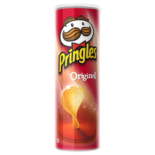 Pringle Original-149g(1x14Pcs)