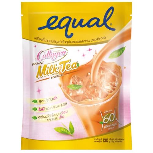 Equal Tea 10`S 130g