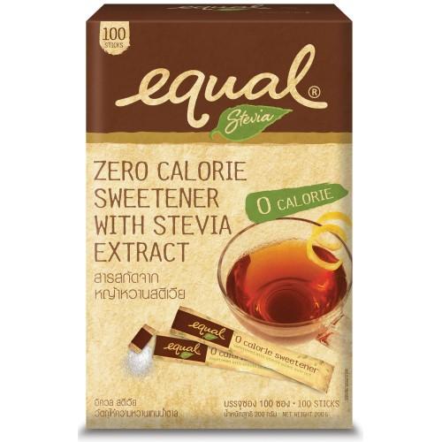 Equal Stevia 100`S 200g