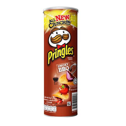 Pringle BBQ-107g